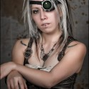 Steampunk Portraits | Highlands Ranch Photographer