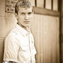 Mitch – Denver Senior Pictures