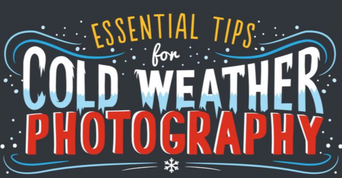 Tips For Shooting In The Cold